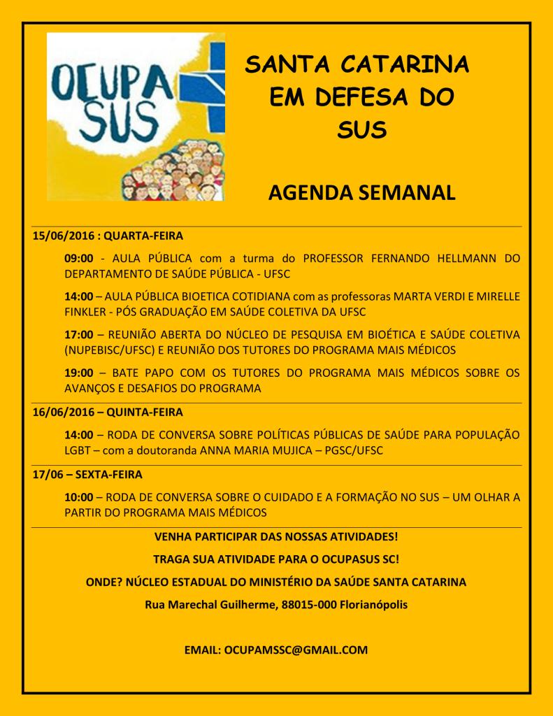 OCUPASUS SC - agenda-1